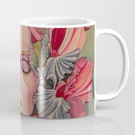 Natures Lament, Any Regrets? Coffee Mug