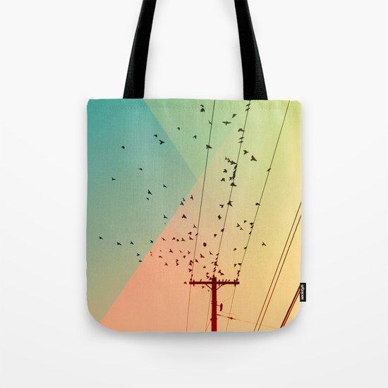 Cool World #1 Tote Bag