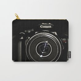 Canon Rebel T3 Front Carry-All Pouch