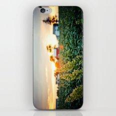 Rustic Midwest Farm  iPhone & iPod Skin