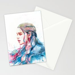 Dragonqueen Stationery Cards