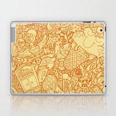 #MoleskineDaily_18 Laptop & iPad Skin