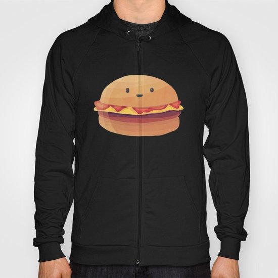 Burger Buddy Hoody