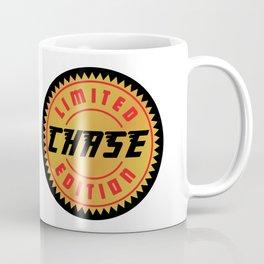 Limited Chase Edition Coffee Mug
