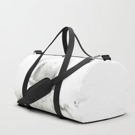 ZEN PLACES (center) Duffle Bag