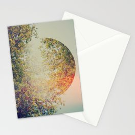 Spring II Stationery Cards