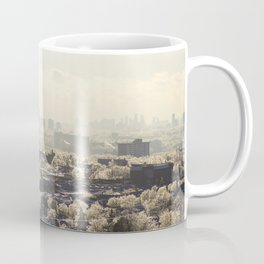 Ice Storm. Coffee Mug