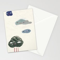 cloudies Stationery Cards