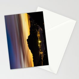 The Glow of Pilatus Stationery Cards
