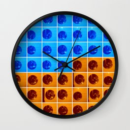 UNDEFINED Episode Three #6 Final Version #1. Wall Clock
