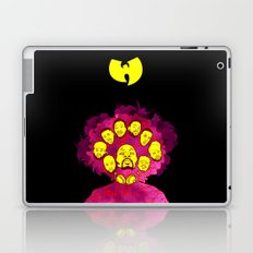 Wu-Tang Purple Haze Laptop & iPad Skin