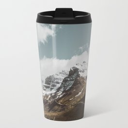Wanderlust Heaven Travel Mug