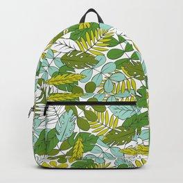 Modern Tropics Backpack