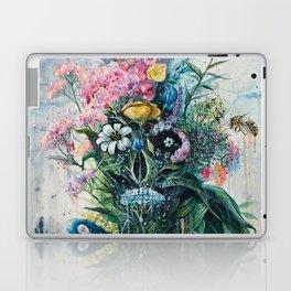 The Last Flowers Laptop & iPad Skin