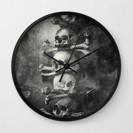 Once Were Warriors II. Wall Clock