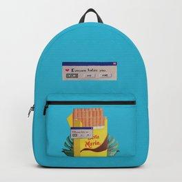 Mamá Backpack