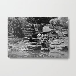 Magical Meijers Metal Print