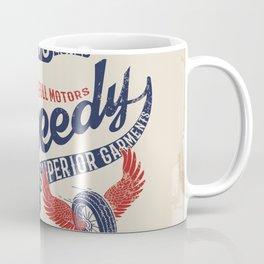 Custom motors california graphic Coffee Mug