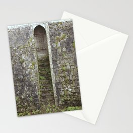 Ancient Doors Stationery Cards