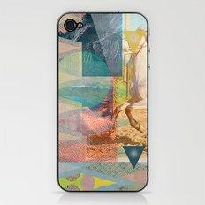 DIPSIE SERIES 001 / 01 iPhone & iPod Skin