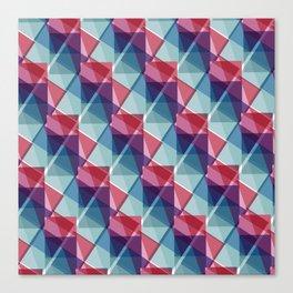 quattro Canvas Print