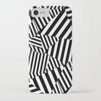 vertigo iPhone & iPod Cases featuring Vertigo by Y A Y