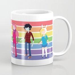AT Lineup Coffee Mug
