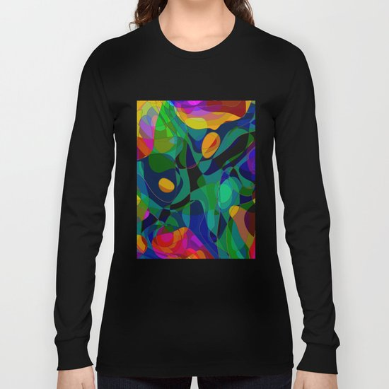 The Genie Long Sleeve T-shirt
