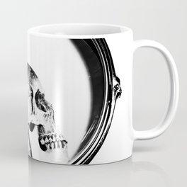Head Bang Coffee Mug