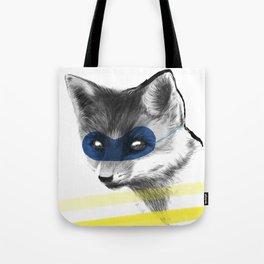 zorro Tote Bag