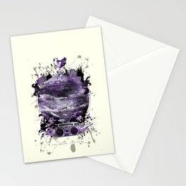 The Essence of The Bronx Stationery Cards