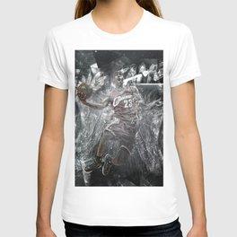 King James Design T-shirt