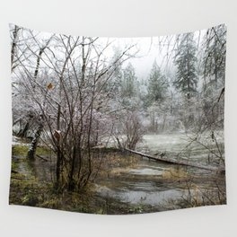 Wild Heart Wall Tapestry