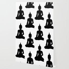 Simple Buddha Wallpaper