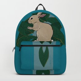 Memaw's country bun Backpack