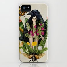 Nostalgia Remedy Slim Case iPhone SE
