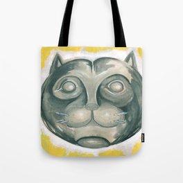 El GAto Tote Bag