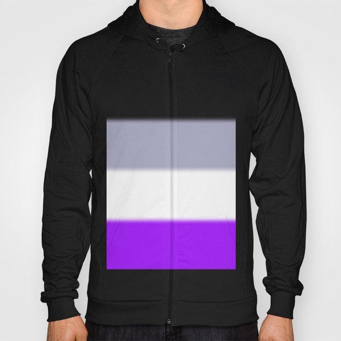 Asexual hoodie