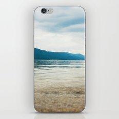 the cove 02 iPhone & iPod Skin
