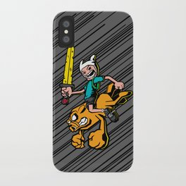 Time bomb! iPhone Case