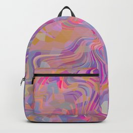 Electrified Crystal Ball Backpack