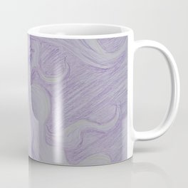 Unicorn Oracle 1: Lavender Coffee Mug