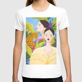 Garden Day T-shirt