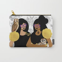 Goth Girls Carry-All Pouch