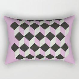 BottomAndShapeIV/ Rectangular Pillow