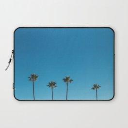 Summer Palms Laptop Sleeve