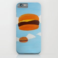 Bob's Flying Burgers iPhone 6s Slim Case