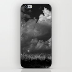 Sin City iPhone & iPod Skin