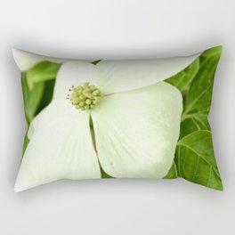 Bug Pillow Rectangular Pillow