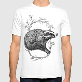 Forbidden Forest T-shirt